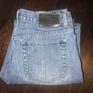 Ladies New York Jeans